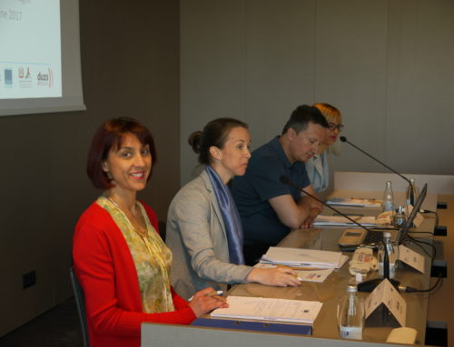 Montenegro to host the first IPA DRAM Steering Committee meeting next 12-13 June